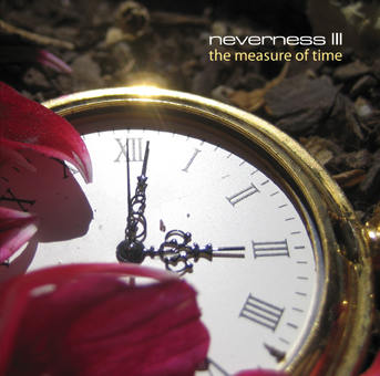 PORTADA THE MEASURE OF TIME